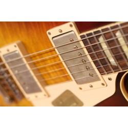 Gibson Custom Standard Historic Les Paul 59 VOS 2016