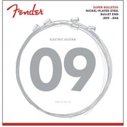 Fender 3250LR NPS Bullet Strings 9-46