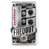 Digitech FreqOut Feedback Effect