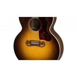 Gibson SJ-200 Studio (Burst) Walnut Burst