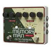 Electro-Harmonix MT550 Deluxe Memory Man w/Tap Tempo Ult Analoge Delay