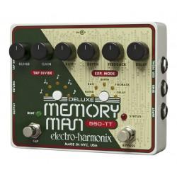 Electro-Harmonix 550-TT Deluxe Memory Man w/Tap Tempo