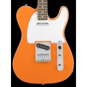 Squier Affinity Telecaster RW Fingerboard Competition Orange