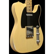 Fender Custom Shop Tele 52 relic NB