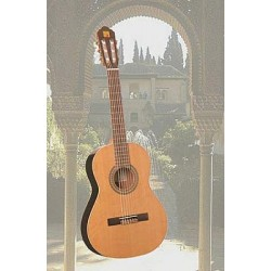 Alhambra gitaar klassiek  3/4