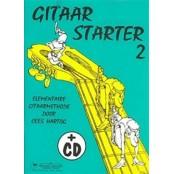 Cees Hartog gitaar starter 2