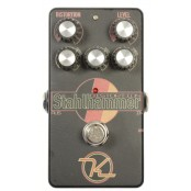 Keeley Stahlhammer Distortion W/3 Bands EQ