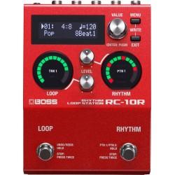 Boss  Rhythm Loop Station RC-10R