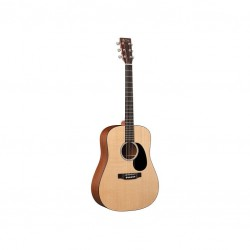 Martin gitaar folk DRS2  inclusief koffer
