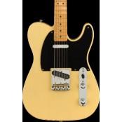 Fender Road Worn 50s Telecaster, Maple Fingerboard, Vintage Blonde