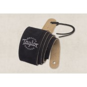 Taylor gitaarband Suede Black