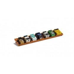 """AclamSmart Track L1 + Bag L1   83 x 15 cm (32.7"""" x 5.9"""")"""
