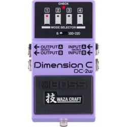 Boss Dimension C