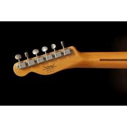 Fender Custom Shop 50s Telecaster Thinline Journeyman Relic Ltd Ed