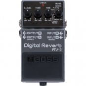 Boss RV5 Reverb