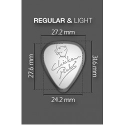 ChickenPicks Original Light 2.2mm