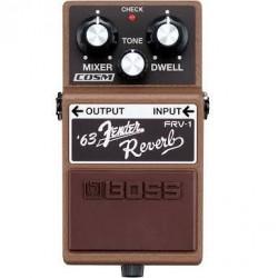 Boss FRV1 Reverb Pedal Fender Legend Series