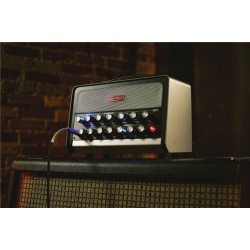Positive Grid BIAS Head with 600W amp DEMO