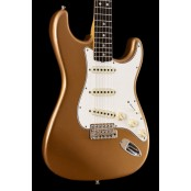 Fender Custom Shop 1970 Stratocaster Journeyman Relic Aged Firemist Gold preorder