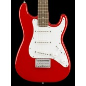 Squier Mini Strat V2 Torino Red