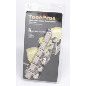 Tonepros TPKV6-N tuner nickel