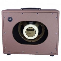 Marble Custom 112 Cabinet Celestion Creamback G12-75H