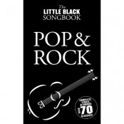 Little Black Songbook Pop And Rock