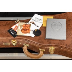 Gibson Custom 60th Anniversary 1960 Les Paul Standard V1 Deep Cherry Sunburst