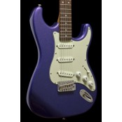 Tanglewood TSB62 purple metallic (USED, mint)