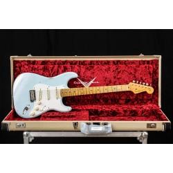 Fender Custom Shop 1956 Relic Stratocaster LTD ED Faded Sonic Blue