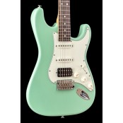Suhr Classic S HSS RW Surf Green