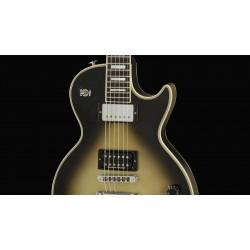 Gibson Custom Adam Jones 1979 Les Paul Custom (VOS) '79 Silverburst Les Paul Custom