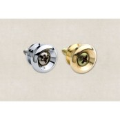 Taylor Strap Button Screw Gold
