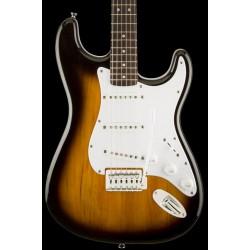 Squier Bullet Stratocaster Laurel Fingerboard Brown Sunburst