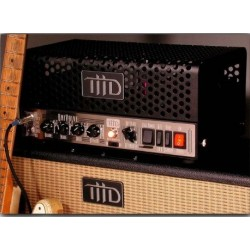 THD UniValve (USED) Class A amp w/ switchable power tubes