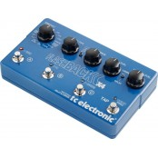 TC Electronic flashbackX4 delay and looper