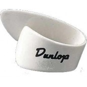 Dunlop duimplectrum nylon white M