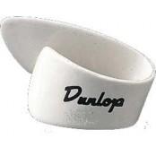 Dunlop duimplectrum nylon white M