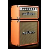 Soldano 112 cabinet orange