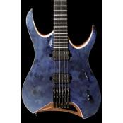 Mayones Hydra 6 Elite Dirty Blue