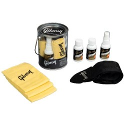 Gibson Bucket Care Kit