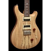 PRS Custom 24 LTD Run Nasp2 - Spalt Mample Top