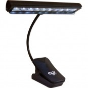 CLX Lessenaar Led Lamp Breed met flex arm