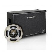 Palmer 212 cabinet celestion V30 16/8 ohm