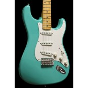 Fender Custom Shop 55 Stratocaster Sea Foam Green MN LCC