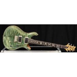 PRS CE24 Trampas Green (USED 2016, MINT)
