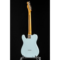 Squier Limited Edition Classic Vibe 50s Esquire MN Daphne Blue