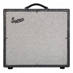 Supro Statesman 1699R 112 50w Combo