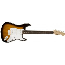 Squier Bullet Stratocaster With Tremolo BSB