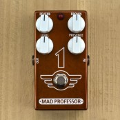 Mad Professor One-Pedal Distortion Reverb